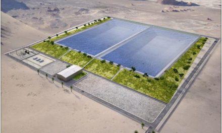 Corte Suprema da luz verde al proyecto de desalinización multicliente ENAPAC tras rechazo de recurso que buscaba impedir su desarrollo