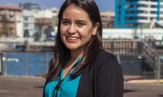 """Seremi de la Mujer y Equidad de Género, Karla Cantero: """"Con la pandemia retrocedimos una década en participación laboral femenina"""""""