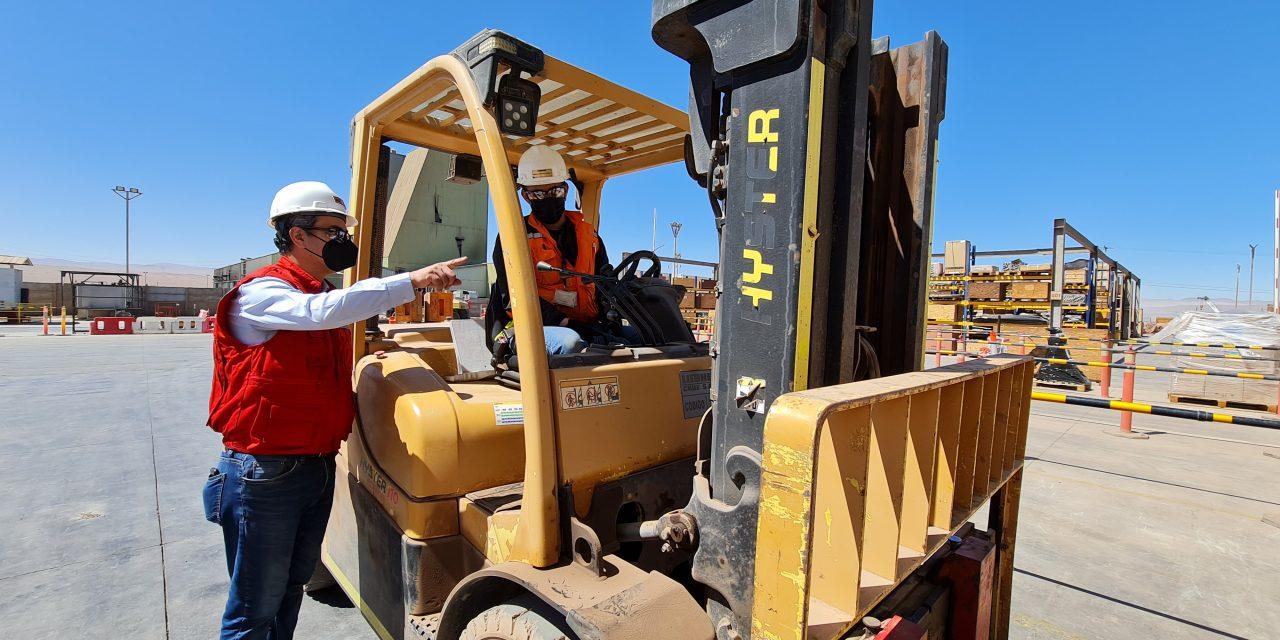 Más de 31 mil nuevos empleos para la Región de Antofagasta