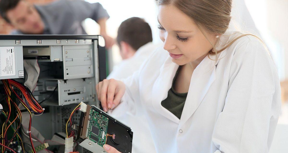 A través de FIC- R, proyecto Liqcau fortalecerá interés de niñas y jóvenes en edad escolar en carreras STEM a nivel regional