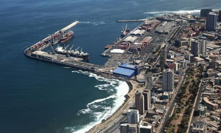Comunidad Logística Puerto Antofagasta y Corfo convocan a participar a proveedores de la cadena logística en Programa Líderes Regionales de Innovación